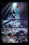 Daughters of the Shadow p1 by faroldjo