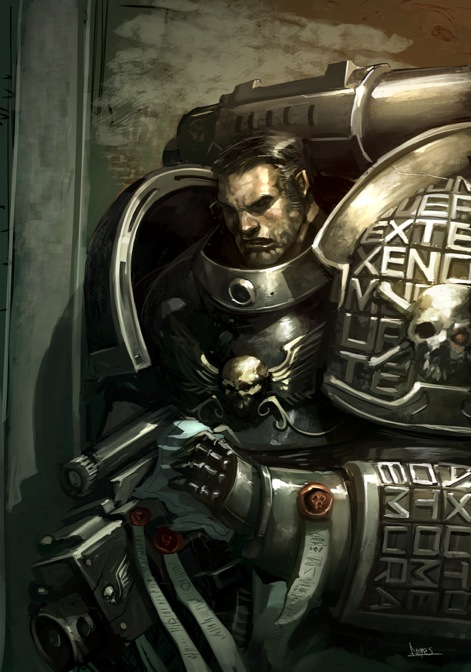 deathwatch mark of the xenos pdf