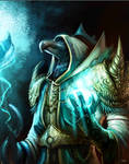 sorcerer of tzenth