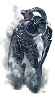 paizo shadow monster