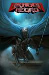 dragon negro 3 cover
