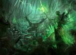 Warhammer: NAGASH DER UNBEUGSAME