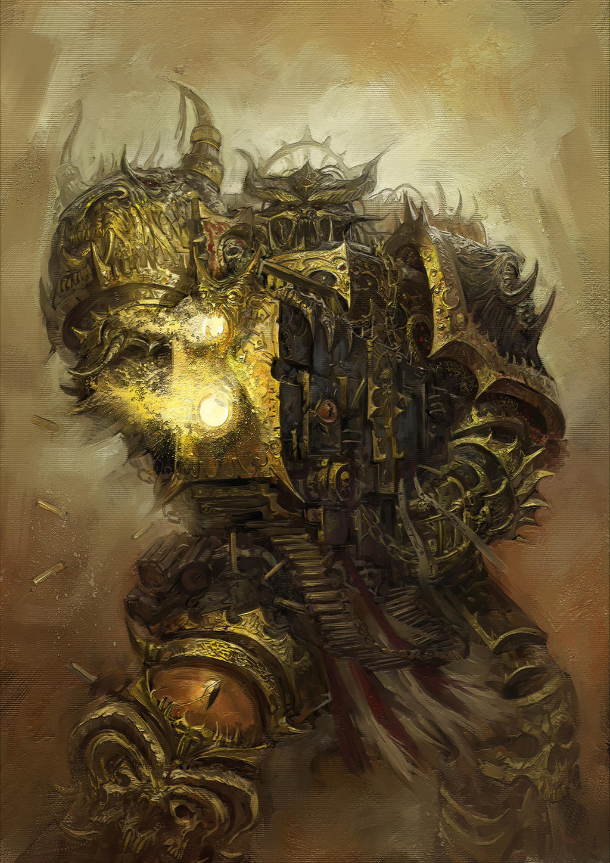 Black Legion by faroldjo on DeviantArt