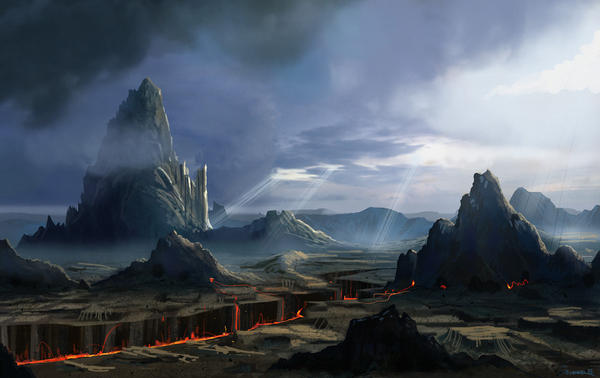 Mount olympus by d3cap on deviantart mount olympus by d3cap sciox Choice Image
