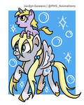 Derpy and Dinky Generation 5