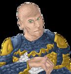 [Guild Wars 2] A seraph's best friend