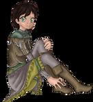 [Guild Wars 2] Liz