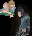 [Guild Wars 2] Nobody knows ...
