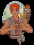 [Guild Wars 2] Lhucan