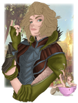 [Guild Wars 2] Daralia Ashford