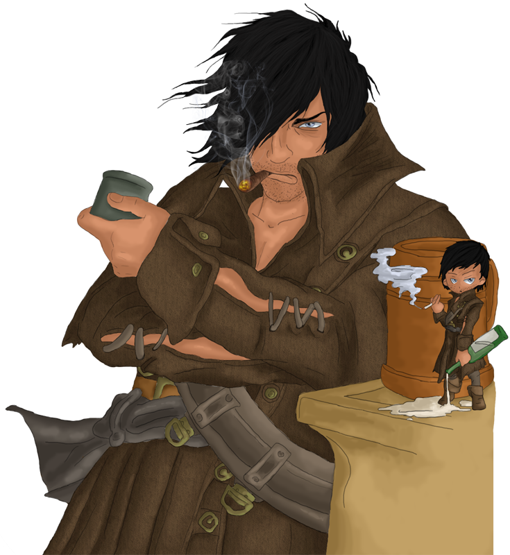 [Guild Wars 2] Bro