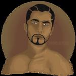 [Guild Wars 2] Horatio Rafiq