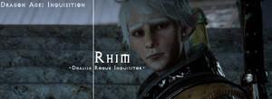 [DA:I] Rhim, albino Dhalish