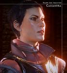 [DA:I] Cassandra Penthagast