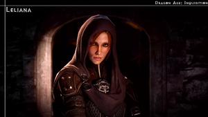 [DA:I] Mistress of spies