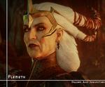[DA:I] Flemeth
