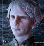 [DA:I] So ... another Rhim