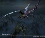 [DA:I] Dragons