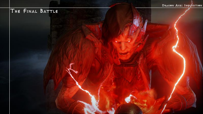 [DA:I] The final battle