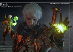 [DA:I] Don't mess with the inquisitor