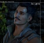 [DA:I] In love...