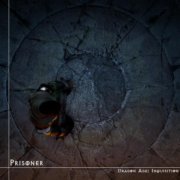 [DA:I] Prisoner