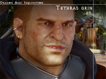 [DA:I] That Tethras grin!