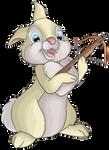 [DSA] Bunny time: Reo Adersin