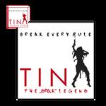 [Guild Wars 2] Tin - The 'Dreck' Legend