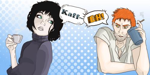 [GW2] Kaff-EH!