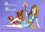 Harry Potter: Hermine Granger