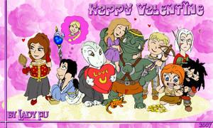 Happy Valentine 2007