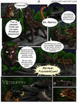 Warriors Intro Comic - Page 3