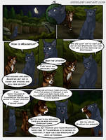 Warriors Intro Comic - Page 4 by Idess