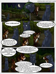 Warriors Intro Comic - Page 4