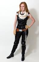 Mara Jade Cosplay by Xaliryn