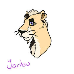 Jaribu