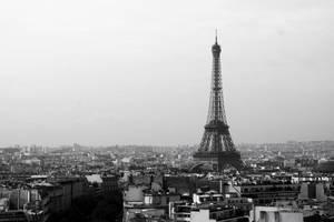 Eiffel Tower 2 by LtCommanderData