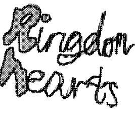 Kingdom Hearts GIF by BerryBerryArty