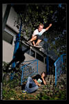 skateboarding - melon by koza01