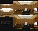 Business Litigation paitning