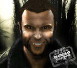 Sabertooth: Liev Schreiber Xmen Origin Wolverine