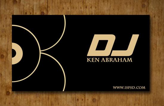 Business Card Design By Pradhuman On Deviantart