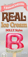 5 Real Icecream Styles Preview