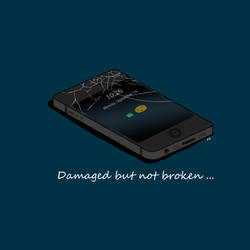 Damaged But Not Broken