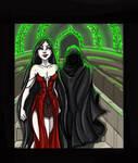 Aledias and The Hood