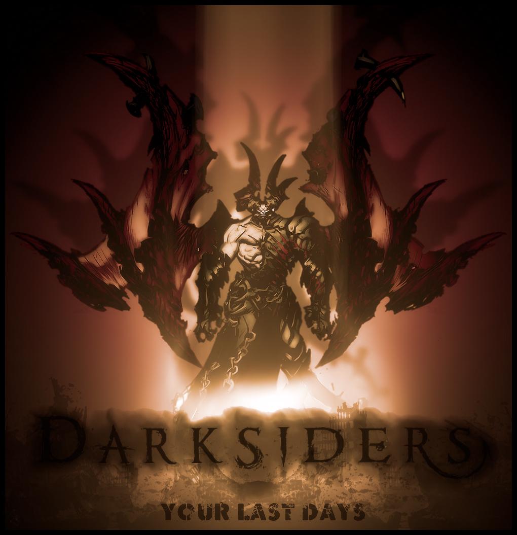 Samael Darksiders Wallpaper   www.imgkid.com - The Image ...