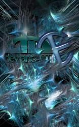 ACE on DA by Thamyris71