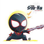 The Ultimate Spider-Man / Miles Morales FANART