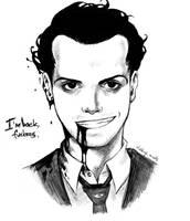 Jimmy. by Taking-meds